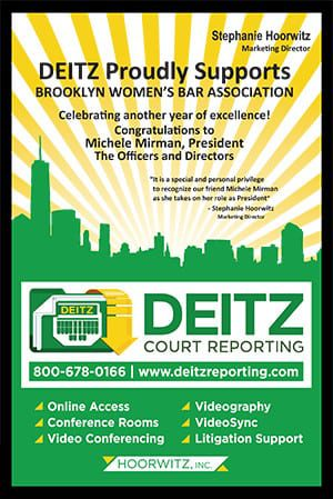 Brooklyn Women's Bar Association