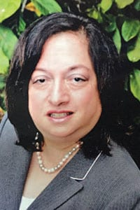 Joanne Minsky Cohen