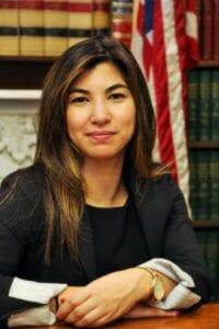 Laura Ashikaga