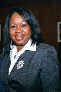 Sylvia O. Hinds-Radix