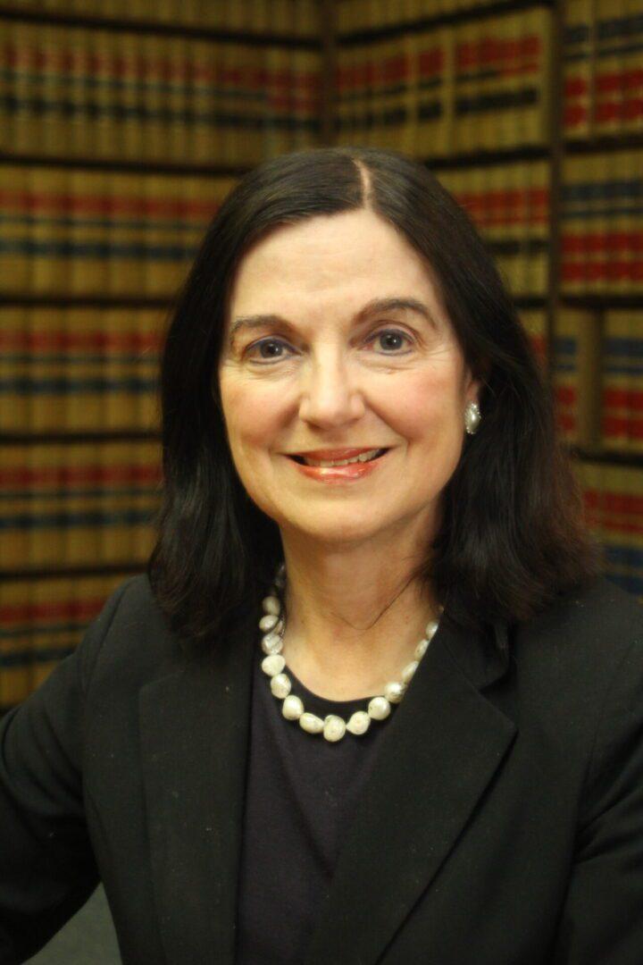 Barbara Grcevic, Esq. Board of Directors
