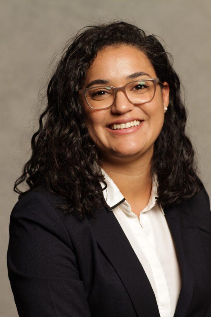 Catherine Gonzalez