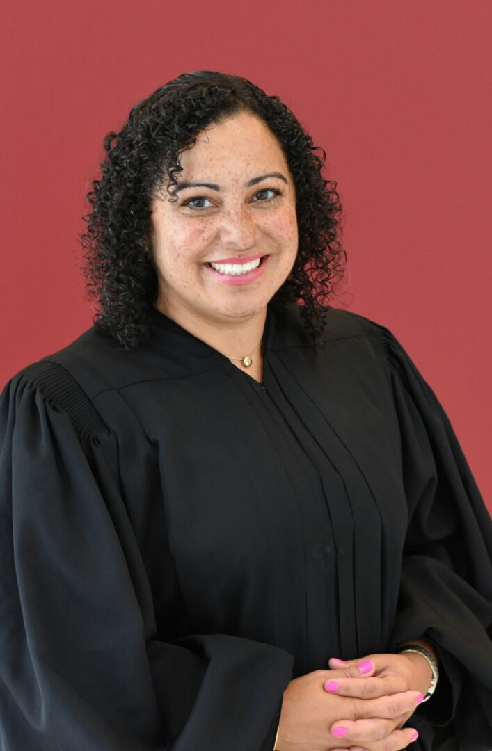 Hon. Joanne D. Quiñones