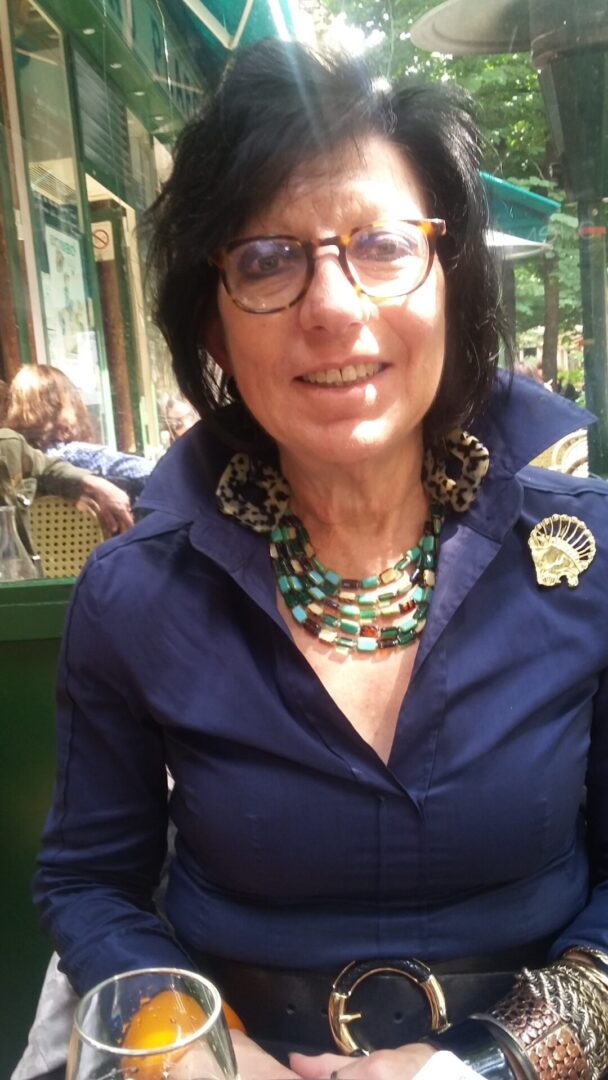 Sue Wasko